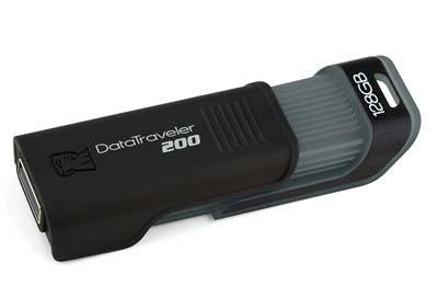 Kingston DT200 128GB